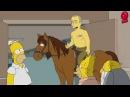 Как Гомер Симпсон голосовал на выборах 28 сезон