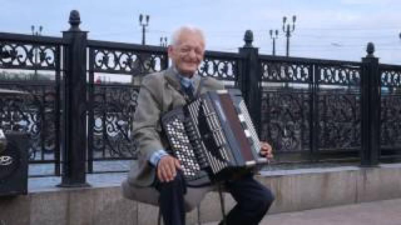 Позитивные музыканты из осаждённого Донецка