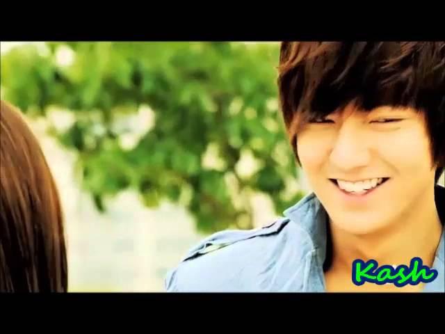 Lee Min Ho Park Min Young (City Hunter)- True Love