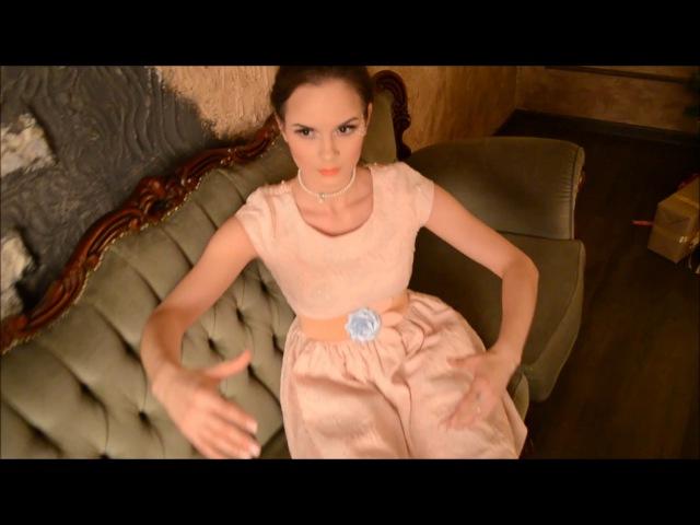 A Porcelain Doll's dance\Music: Hans Zimmer - Discombobulate\ Dancer - Aleksandra Charskaya