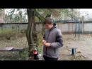 Coca-Cola сода уксус попытка 2
