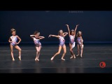 Dance Moms  The Mini's Group Dance Cali Cuties