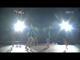 Live121003 KARA - Pandora Incheon K-POP Concert