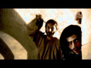 [The Borgias] Cesare/Micheletto - Kiss With A Fist