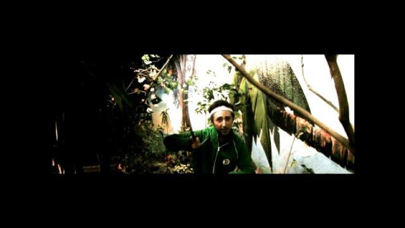 Josh Martinez (feat.Evil Ebenezer) - R.E.S.P.O.N.S.I.B.I.L.I.T.Y. (2008)