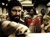300 Спартанцев( Песня ) Мы будем драться до конца...