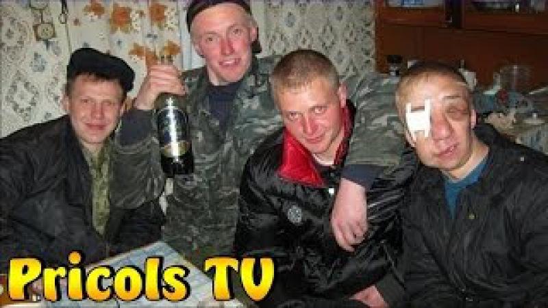 ПРИКОЛЫ С АЛКАШАМИ - Пьяные Девушки Приколы алкаши, бухие разборки Pricols TV