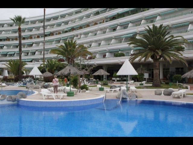 HOTEL HOVIMA ALTAMIRA, COSTA ADEJE, TENERIFE, CANARY ISLANDS