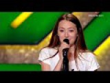 Ольга Дулумбаджи -  Moscow Calling - Gorky Park  cover  Седьмой кастинг Х-фактор-6  (03.10.2015)