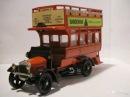 1910 Руссобалт С 24-30 ландоле;Thornycroft Bus LGOC B-type (21.11.2016 г.)