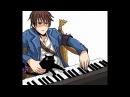 Umineko Keyboard Cat
