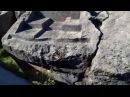 Саксайуаман Взорванный храм Sacsayhuaman Blown up Church