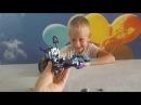 НЕКСО НАЙТС лего конструктор ! NEXO NAYTS Lego Designer! 14029