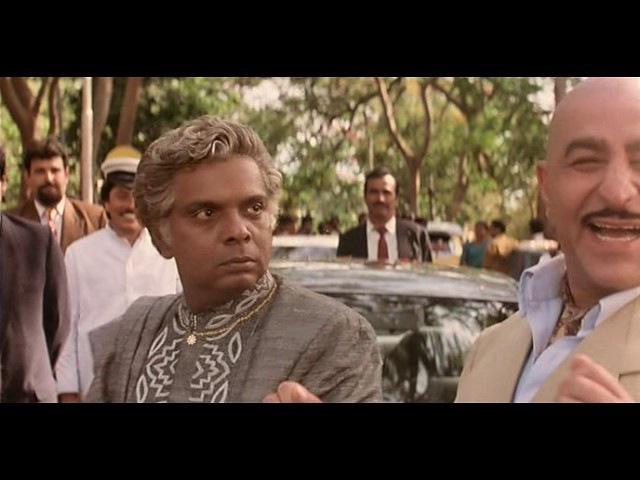Страсть (1997) - индийский фильм