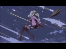 Очень грустный аниме клип