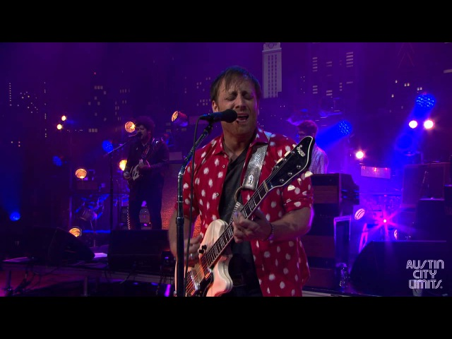 The Black Keys on Austin City Limits Weight of Love
