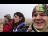 Хроники похода в Карпаты 2017