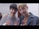 Hwang Minhyun 황민현 X Kim Jonghyun 김종현 JR - Daybreak (Fanvid) Produce101
