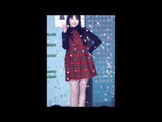 [예능연구소 직캠] 러블리즈 와우! 유지애 Focused @쇼!음악중심_20170304 WoW! Lovelyz YOOJIAE