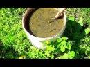 Лучшее удобрение Зеленое удобрение вместо навоза Как его сделать