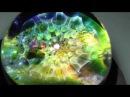 2013 1.8 Gold Moon GRB Nebula Universe by Gateson