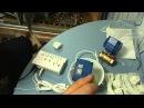 Видео обзор аквазащиты (аквастоп) защита от протечек воды WLD-806 из Китая aliexspress