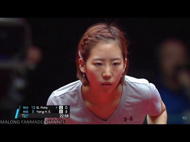 Yang Haeun vs Georgina Pota | T2APAC | Round 3 | Day 9