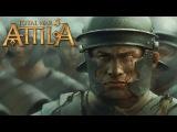 ТРУПЫ НА ГОРЕ (ЗРИ vs ГУННЫ) Total War: Attila Режим
