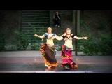 Anita & Stefanie FCBD® -Set 1 @ Tribal Umrah 2012