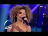 The Voice 2013  C