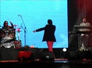 Thomas Anders in Superdisco, Latvia 22.7-2012 (4am) You are not alone