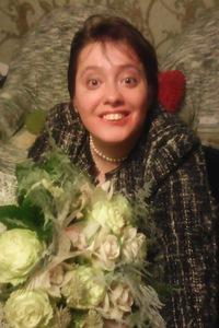 Татьяна Цилина