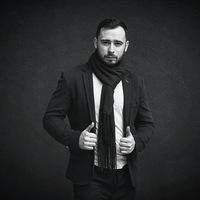 Миша Дмитрук