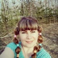 Анкета Людмила Белаш