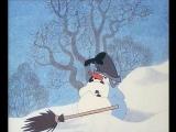 20_1975_Крот и Рождество