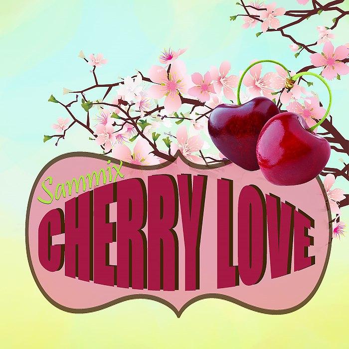 ароматизатор cherry love