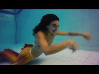 Isis Valverde mostra treino de mergulho e fala sobre os desafios em A Força do Q