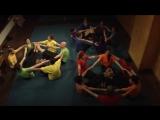 Kaleidoscope Yoga Rainbow Jam (Polish Ambassador Ecozoic Remix)