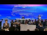 Пресс-конференция Президента России Владимира Путина от 23.12.2016