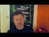 Ferry Corsten: CC500 on BOOMBOOM.FM | Requests