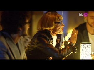 Леонид Руденко feat. A-Dessa - Бабушка #Новинка на RU.TV