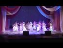 танец Цветы востока