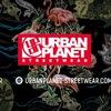 URBAN PLANET STREETWEAR
