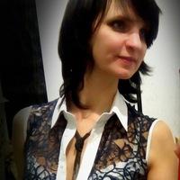 Оксана Жихарева