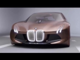 Машины будущего __ ТОП 5 автомобилей 2050 года
