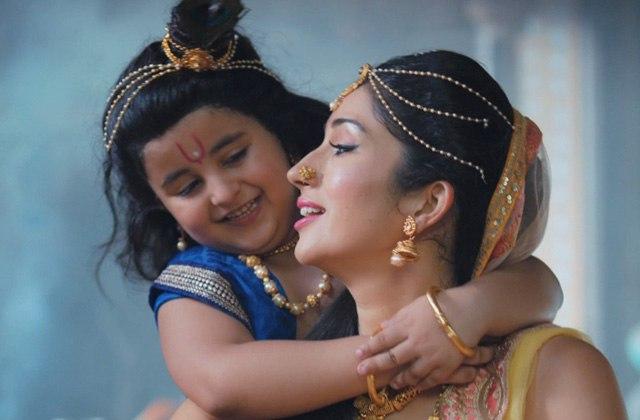 Парамаватар Шри Кришна
