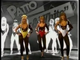 PATTO feat. GO-GO GIRLS - Black And White (1983)