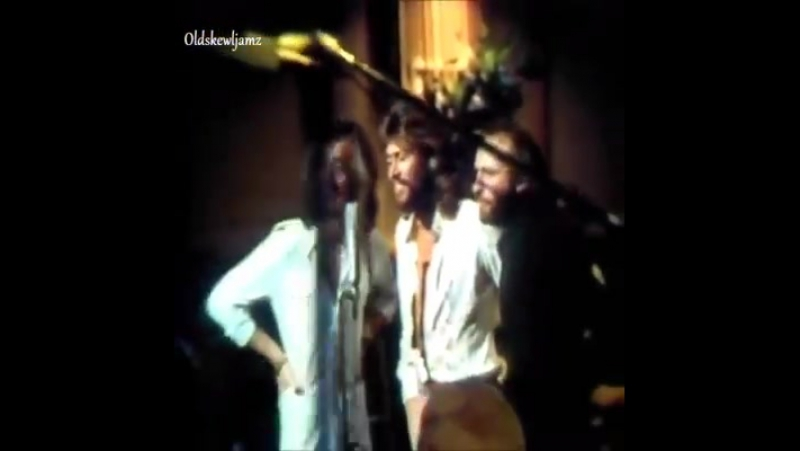 Too Much Heaven - Bee Gees (1978)