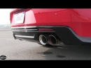 Pure Sound 2017 Chevrolet Camaro ZL1 Multimode Exhaust System