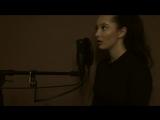 """Красавица Faouzia Ouihya исполнила песню Adele """"Hello"""". Невероятный голос у неё!"""